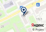 «Цирк братьев Запашных» на Яндекс карте Москвы