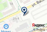 «Espaco, ООО» на Яндекс карте