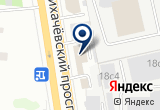 «Ваш Инструмент» на Яндекс карте