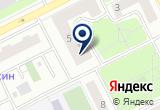 «Детский сад №1133» на карте