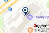«ШРЕИ Лизинг, ЗАО, лизинговая компания» на Яндекс карте Москвы