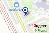 «MOTO4.RU, интернет-магазин мотозапчастей» на Яндекс карте Москвы