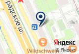 «Магазин телевизоров TVZON.RU» на Яндекс карте Москвы