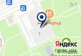 «ВАРШАВА КИНОКОНЦЕРТНЫЙ ЗАЛ» на Яндекс карте