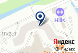 «Даймонд аэро, ЗАО» на Яндекс карте Москвы