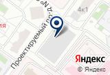 «Комшина, автосервис по ремонту микроавтобусов Volkswagen, Mercedes» на Яндекс карте Москвы