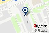 «Фераба к, ООО» на Яндекс карте Москвы