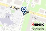 «Императорский сыск детективное бюро» на Яндекс карте Москвы