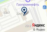 «Пеликан-М, ООО» на Яндекс карте Москвы