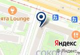 «КРЕАТИВ КОНСАЛТИНГ» на Яндекс карте