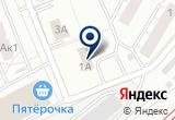 «Тора, ООО» на Яндекс карте Москвы