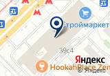 «Фотостудия, ИП Касперов Г.К.» на Яндекс карте Москвы
