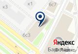 «Эйсиз, ООО» на Яндекс карте Москвы