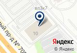 «PitLine» на Яндекс карте