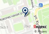 «Детский сад №1071, Северный административный округ» на Яндекс карте Москвы