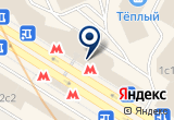 «Принц Парк Отель, гостиничный комплекс» на Яндекс карте Москвы