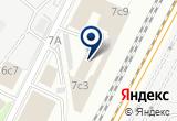 «РЕПРОПАРК, ООО» на Яндекс карте