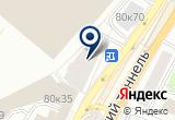 «Небо в подарок» на Яндекс карте Москвы