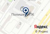 """«ТД """"Ласковый бриз""""» на Яндекс карте Москвы"""