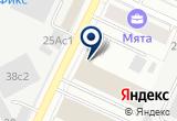 «ТАЙГЕР» на Яндекс карте