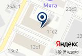 «Виктория-текс, ЗАО» на Яндекс карте Москвы