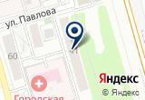 «Центр детелинга - Долгопрудный» на Яндекс карте Москвы
