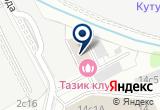 «Мастер боулинг» на Яндекс карте Москвы