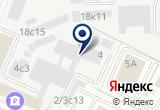 «Марк, ЗАО» на Яндекс карте Москвы