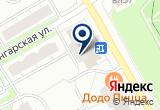 «Мультитовар, многопрофильный магазин» на Яндекс карте Москвы