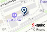 «МОСКОВСКИЙ ГОРОДСКОЙ СПОРТИВНО-СТРЕЛКОВЫЙ КЛУБ РОСТО» на Яндекс карте