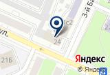 «МИТА СЕРВИС ООО» на Яндекс карте