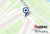 «Центральный, автокомплекс» на Яндекс карте Москвы