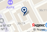 «Медник Консалтинг, ООО» на Яндекс карте