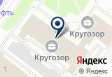 «Инструм.Ру, ООО» на Яндекс карте