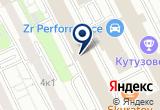 «РОСТЭК-Сбыт, ООО» на Яндекс карте Москвы