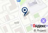 ««Технадзор 1», ООО» на Яндекс карте
