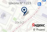 «ПРЕСТИЖ ОБЪЕДИНЕНИЕ ЛЮБИТЕЛЕЙ КОШЕК» на Яндекс карте