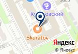 «Трапеза К36, ООО» на Яндекс карте Москвы