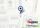 «Линкос технологический парк космонавтики, ЗАО» на Яндекс карте Москвы