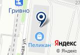 «Чипполино» на Яндекс карте