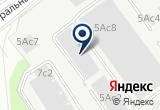 «ТПЕ-СИТИ, ОАО, компания» на Яндекс карте Москвы