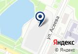 «БАКУ» на Яндекс карте