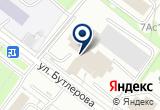 «Многопрофильная процессинговая компания» на Яндекс карте Москвы