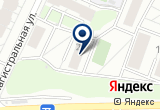 «Mountech компания, ООО» на Яндекс карте Москвы