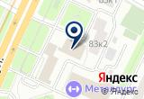«Галактика компьютерный клуб, ООО» на Яндекс карте Москвы