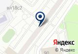 «Проект «Московские переулки», ИП» на Яндекс карте