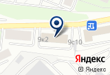 «Юриспруденция финансы и кадры, группа компаний» на Яндекс карте Москвы