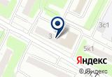 «Асгард-термо ЗАО» на Яндекс карте Москвы