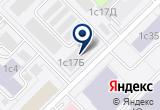 «Автокомплект-К, автосервис» на Яндекс карте Москвы