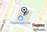 «Золотой арбуз, OOO» на Яндекс карте Москвы